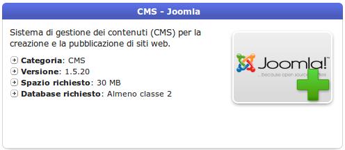 joomla-one-click