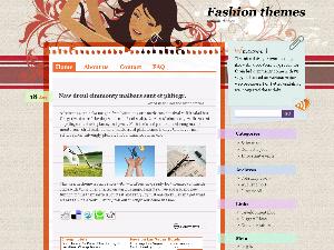 Anticipazione: nuovi temi per WordPress