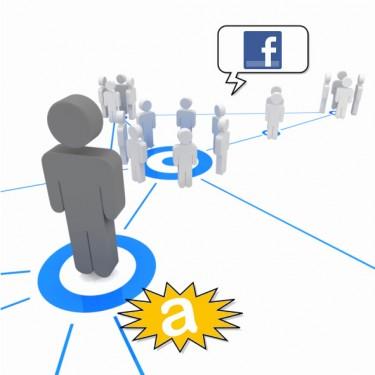 il tuo sito AlterVista connesso a Facebook