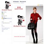Crea pagina di Benvenuto su Facebook con AlterVista - Style