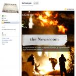 Crea pagina di Benvenuto su Facebook con AlterVista - News