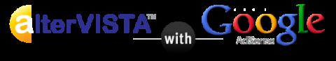 Aggiungi AlterVista With Google AdSense ad AlterVista Banner e parti con 10 €