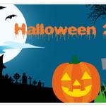 Risultato finale - crea copertina Facebook Halloween