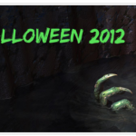 Crea copertina Facebook Halloween Zombie