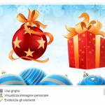 Crea copertina Facebook Natale - 8