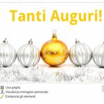 Crea copertina Facebook Natale - 9