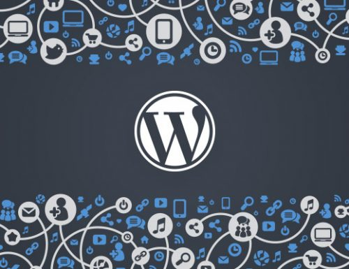 Nuovo pannello WordPress per Alterblog