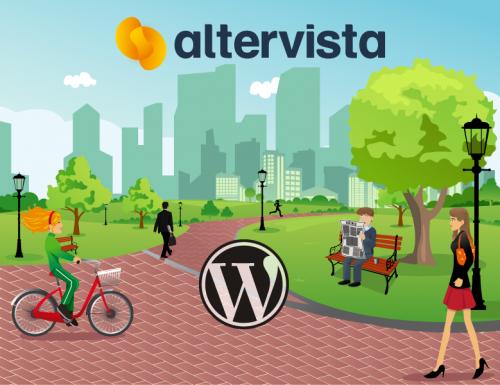 Il parco temi gratis per WordPress