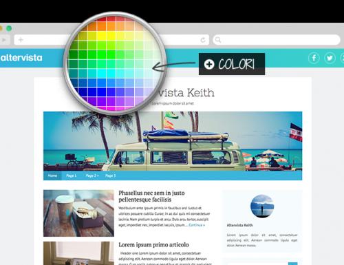 Più bella, più utile: la nuova toolbar Altervista
