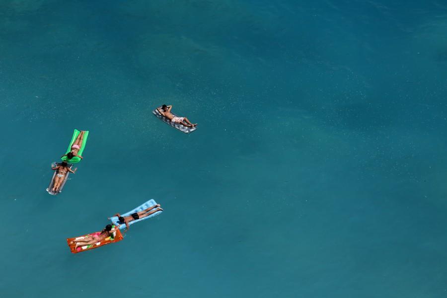 Può essere difficile trovare il posto giusto (Sean Gallup/Getty Images)
