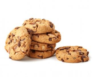 Cookie al cioccolato (non tecnici)