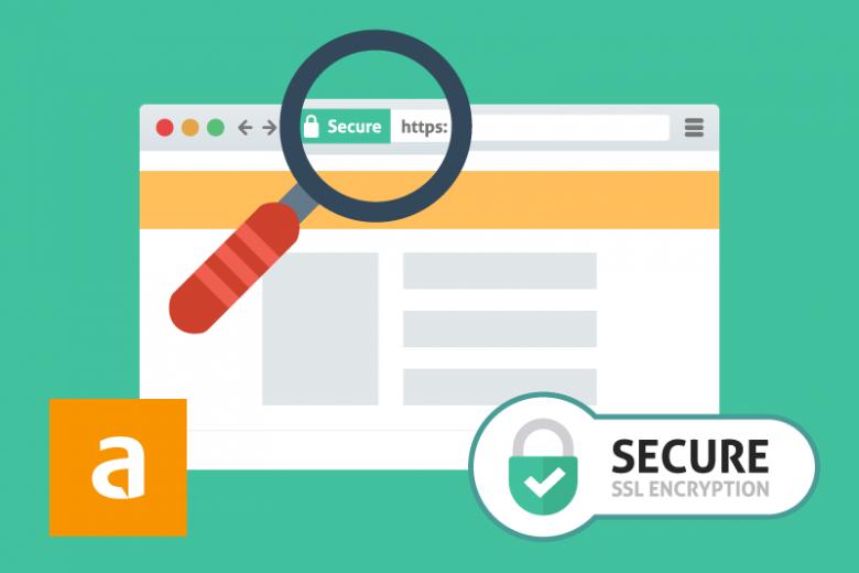 HTTPS: la connessione sicura per il tuo blog