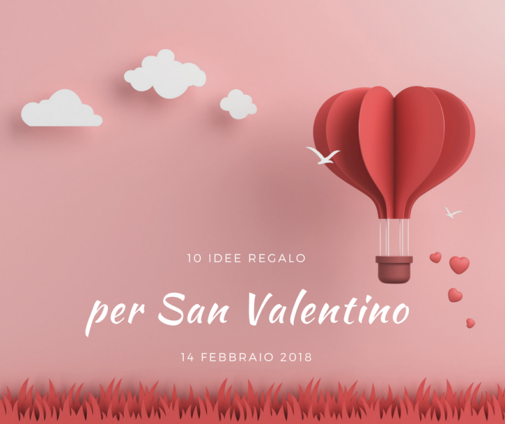 post raccolta san valentino