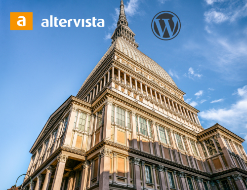 WordPress per noi