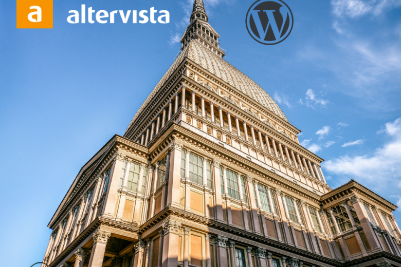 WordPress per noi