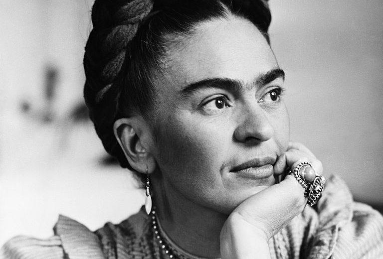 Frida, il nuovo tema grafico