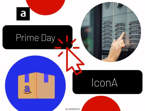 Prime Day sul tuo blog